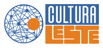 Logotipo Cultura Leste