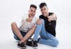 Dois Jovens Humorista